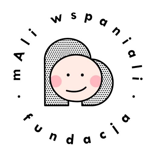 fundacja mali wspaniali rybnik logo